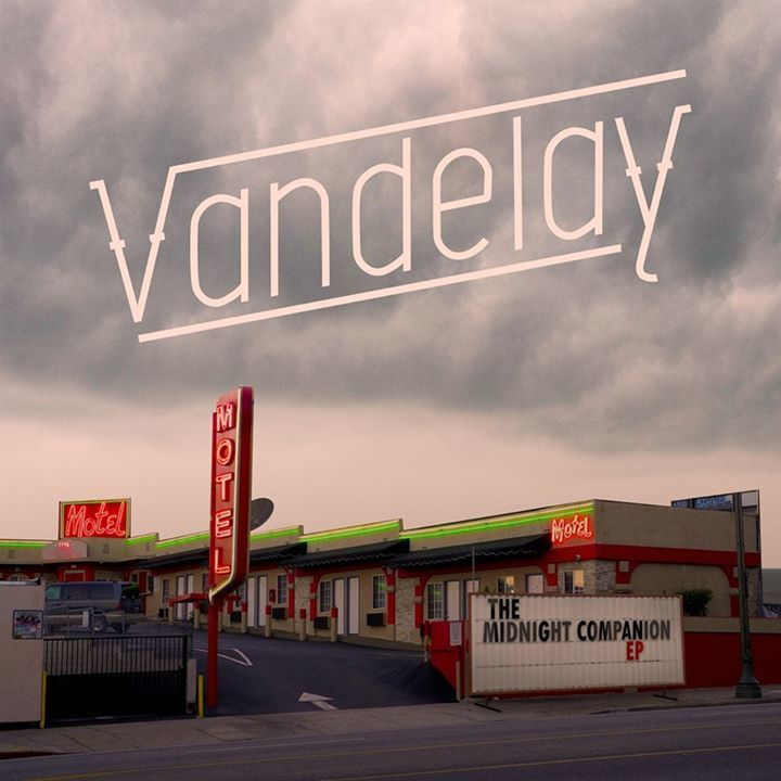 Vandelay Tour Dates
