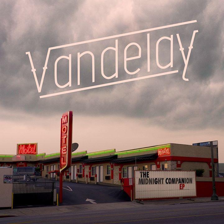 Vandelay Tour Dates