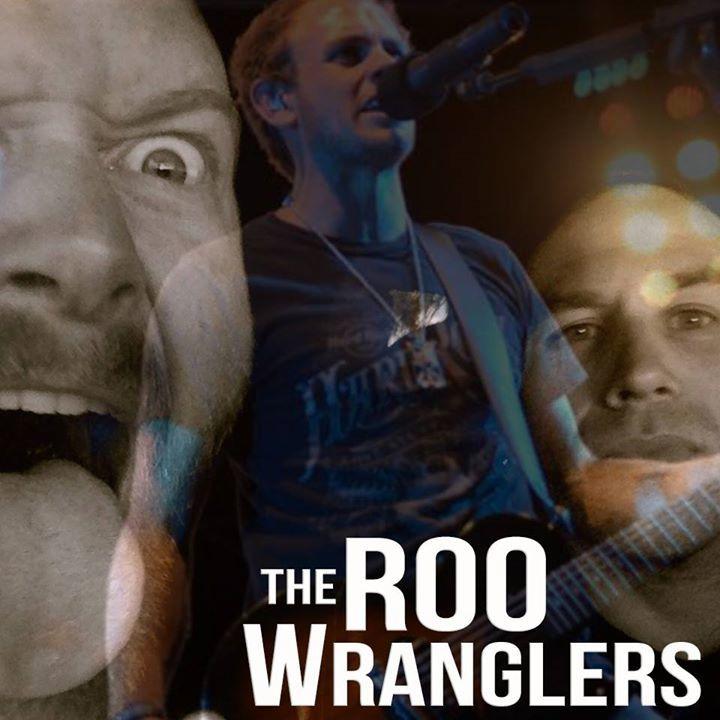 The Roo Wranglers Tour Dates
