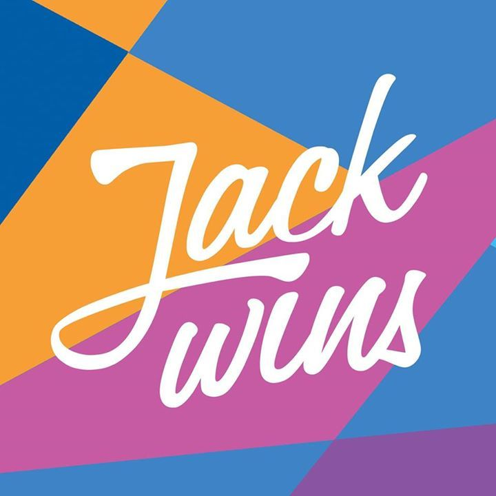 Jack wins Tour Dates