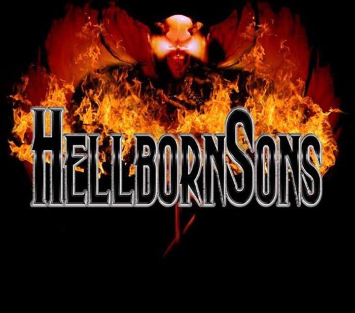 Hellborn Sons Tour Dates