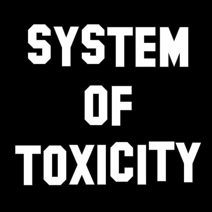 System of Toxicity Tour Dates