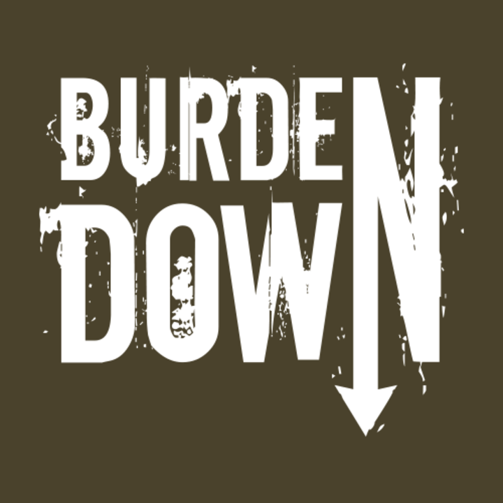 Burden Down Tour Dates