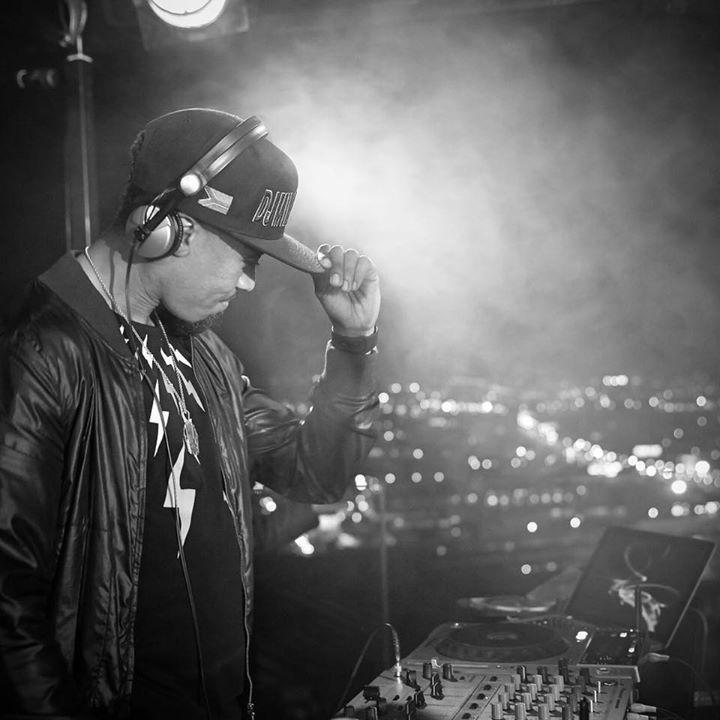 DJ Milkshake Tour Dates