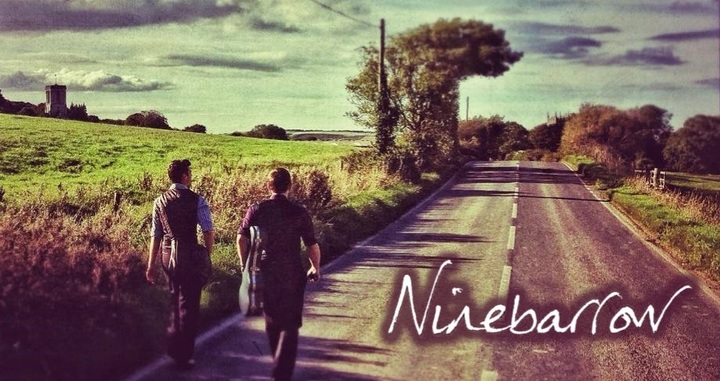 Ninebarrow @ The Willows Catholic Club - Preston, United Kingdom