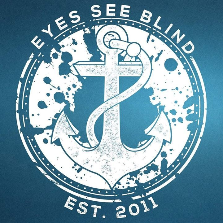 Eyes See Blind Tour Dates