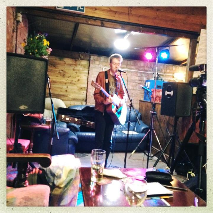 Goodall @ The Old Moseley Arms - Moseley, United Kingdom