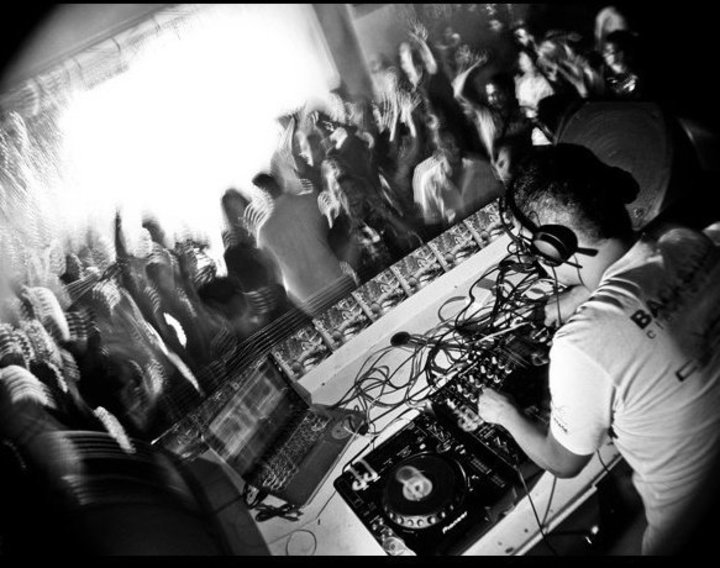 DJ Ed Pulido Tour Dates