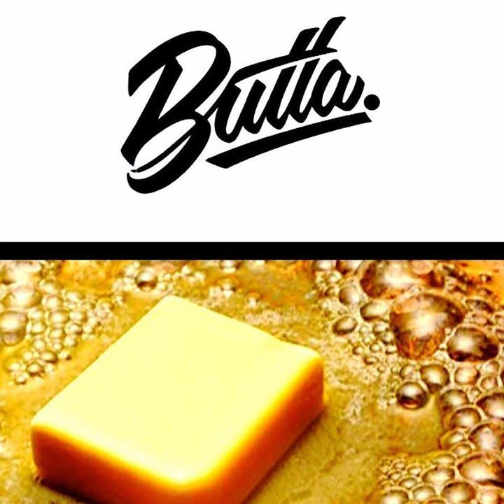 Butta Tour Dates