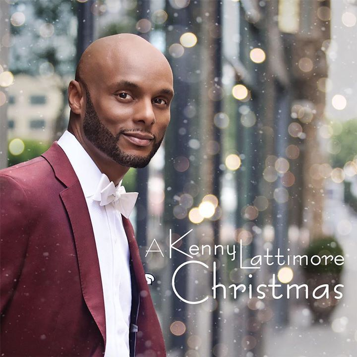Kenny Lattimore @ Weill Hall at the Green Music Center - Rohnert Park, CA