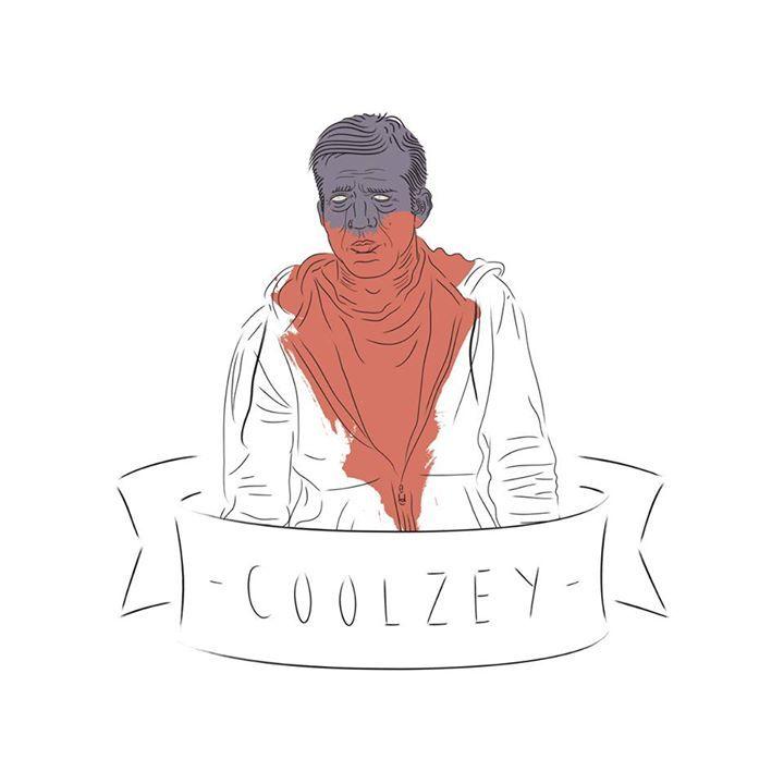 Coolzey Tour Dates