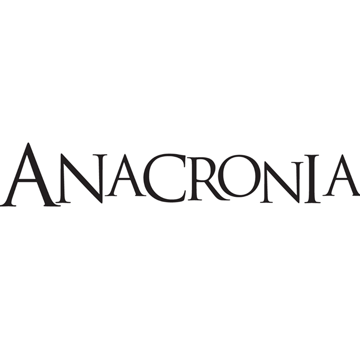 Anacronia Tour Dates