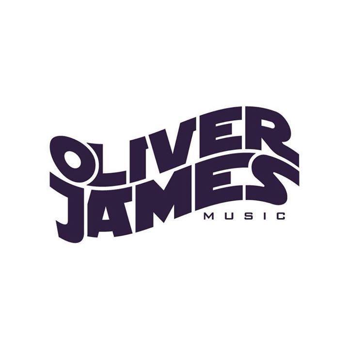 Oliver James Music Tour Dates