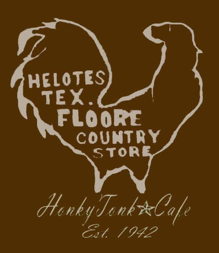 Jason James @ John T. Floore's Country Store - Helotes, TX