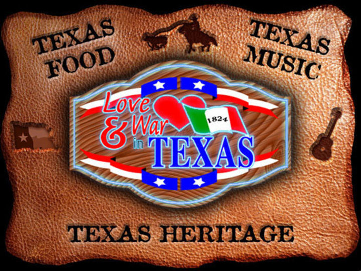 Jason James @ Love And War In Texas - Plano, TX