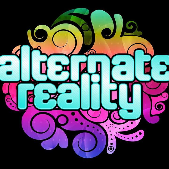 Alternate Reality Tour Dates