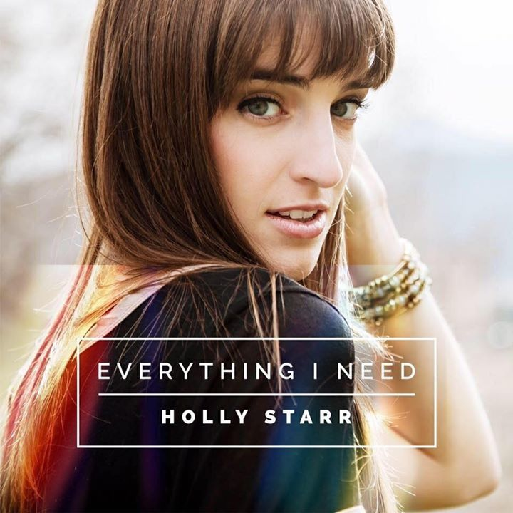 Holly Starr @ Oasis Community Church - Fallon, NV