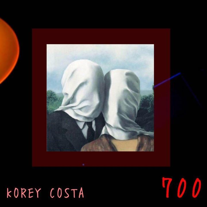 Korey Costa Tour Dates