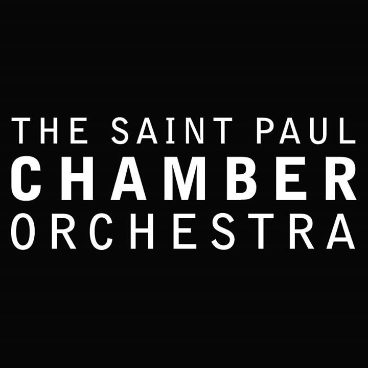 Saint Paul Chamber Orchestra Tour Dates