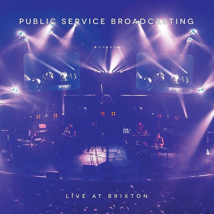 Public Service Broadcasting Tour Dates