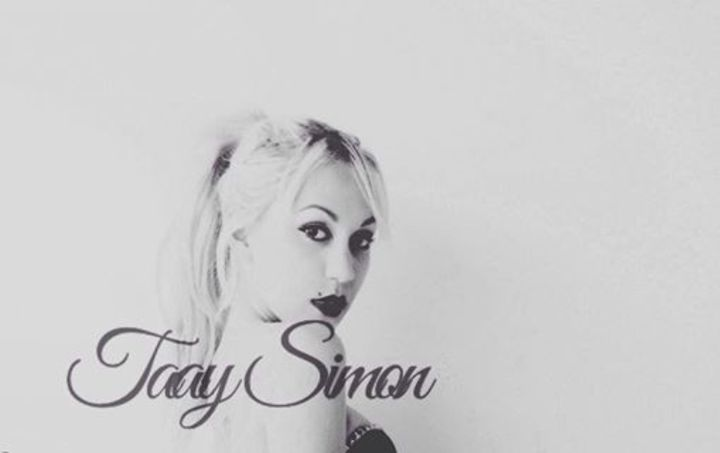Taay Simon Tour Dates