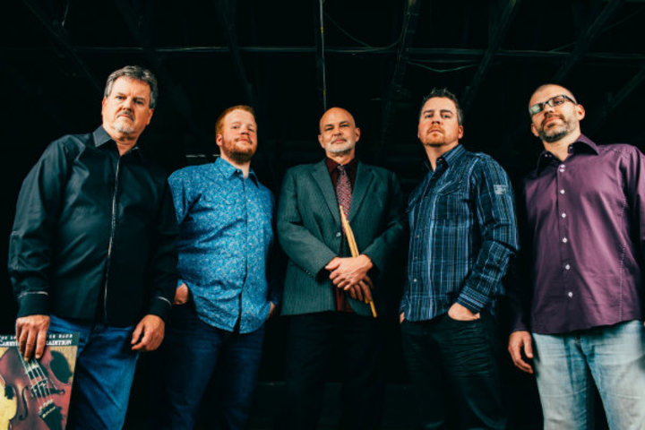 Lonesome River Band @ Historic Earle Theatre - Mount Airy, NC