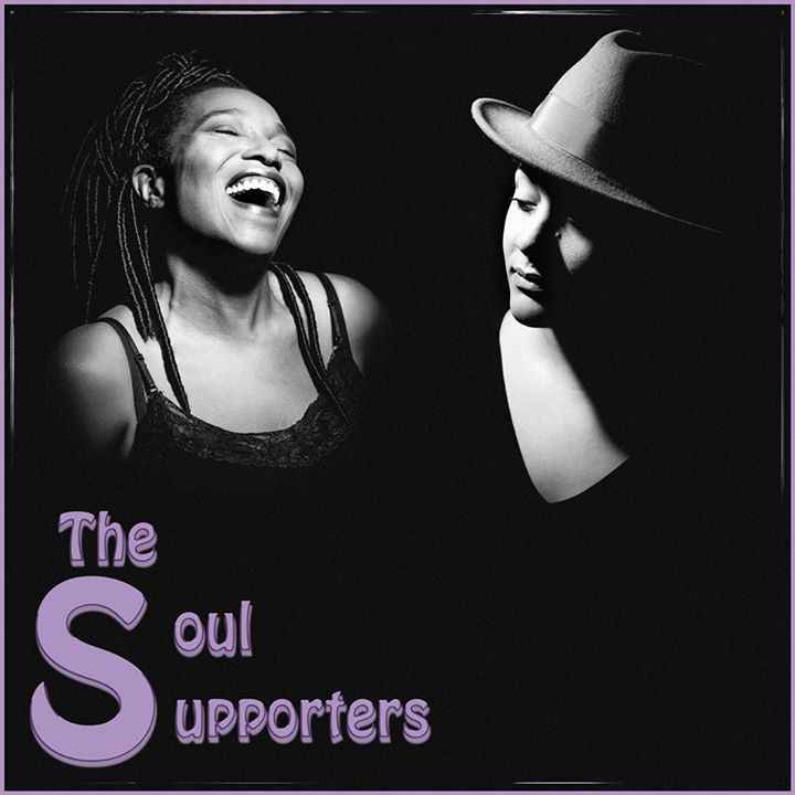 The Soul Supporters Tour Dates