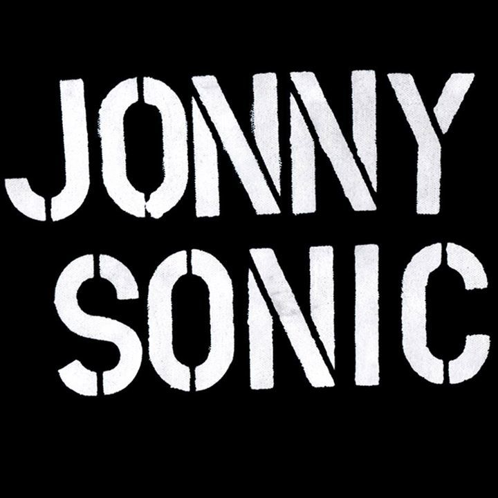 Jonny Sonic Tour Dates