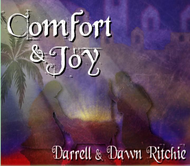 Darrell & Dawn Ritchie @ Bethel Church - Butler, GA