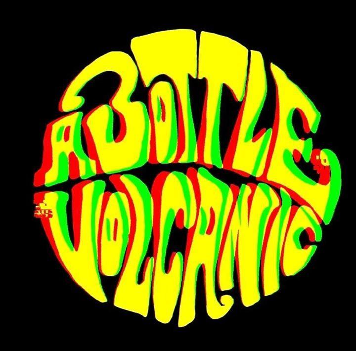 A Bottle Volcanic Tour Dates
