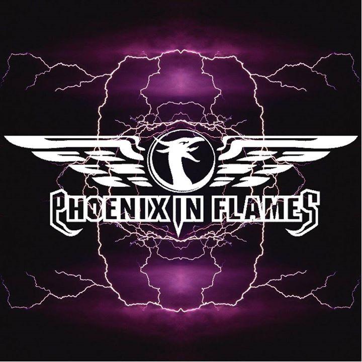 Phoenix in Flames Tour Dates