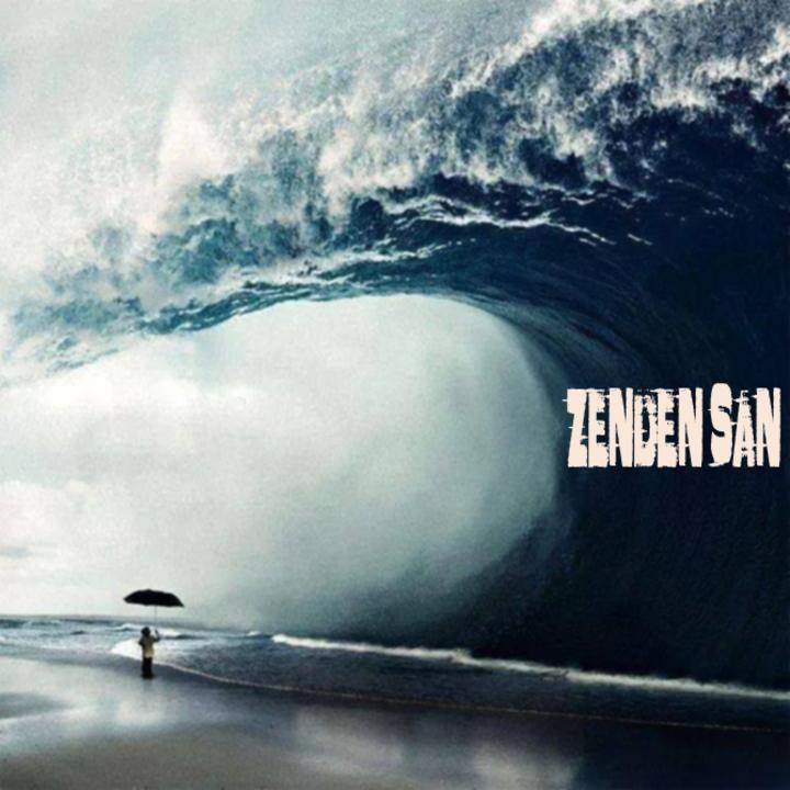 Zenden San @ Bang Bang Radio - Casalpusterlengo, Italy