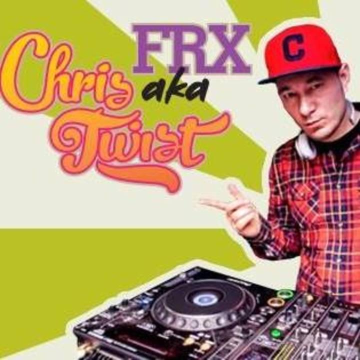 DJ Chris Twist Tour Dates