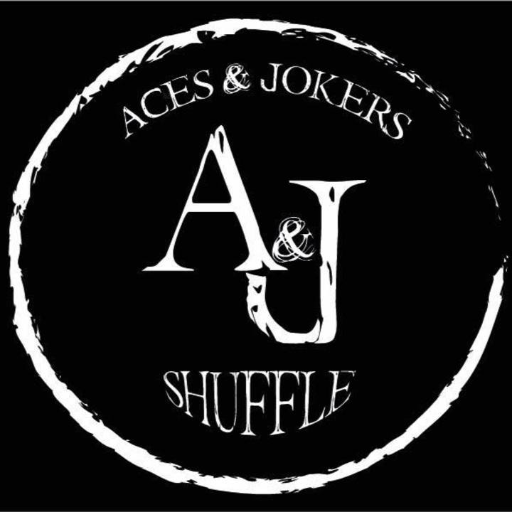 Ases & Jokers Tour Dates
