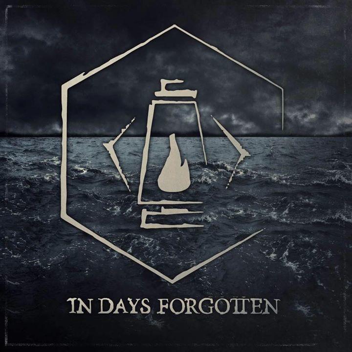 In Days Forgotten Tour Dates