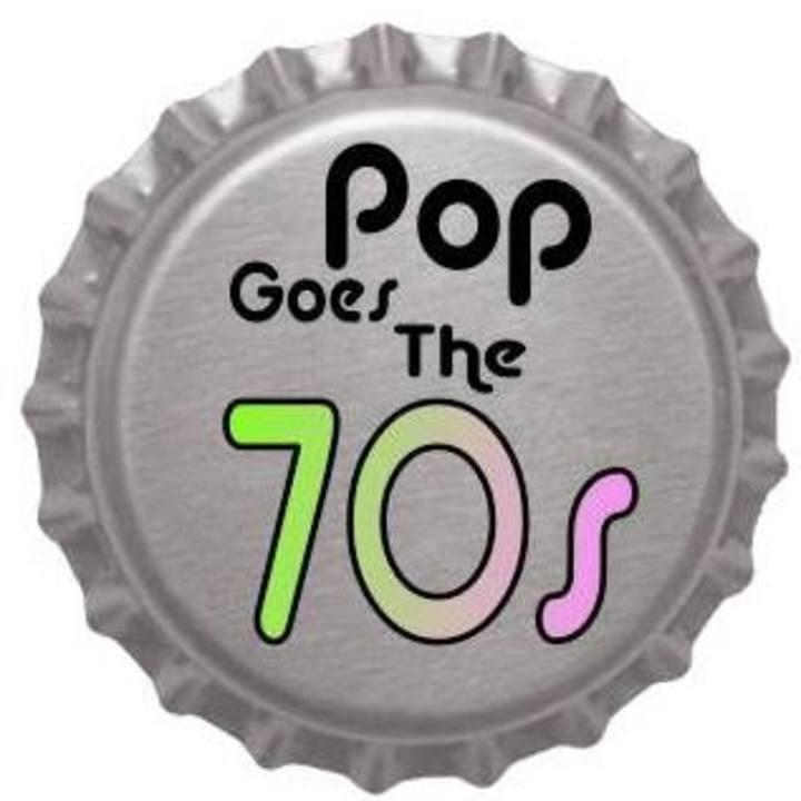 Pop Goes The 70s Tour Dates