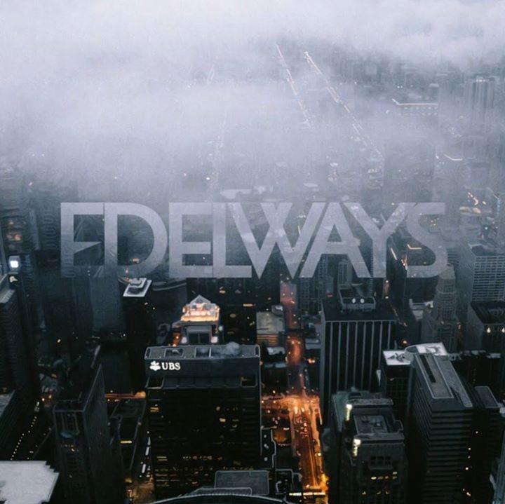 Edelways Music Tour Dates
