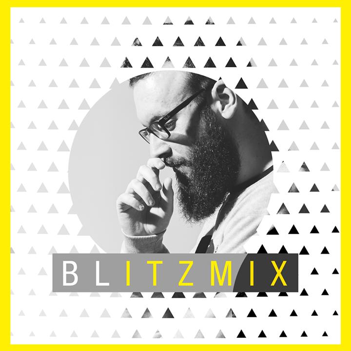 BlitzMix Tour Dates