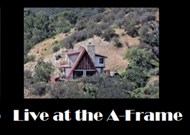 Lauren Adams @ Live at The A-Frame - Kagel Canyon, CA