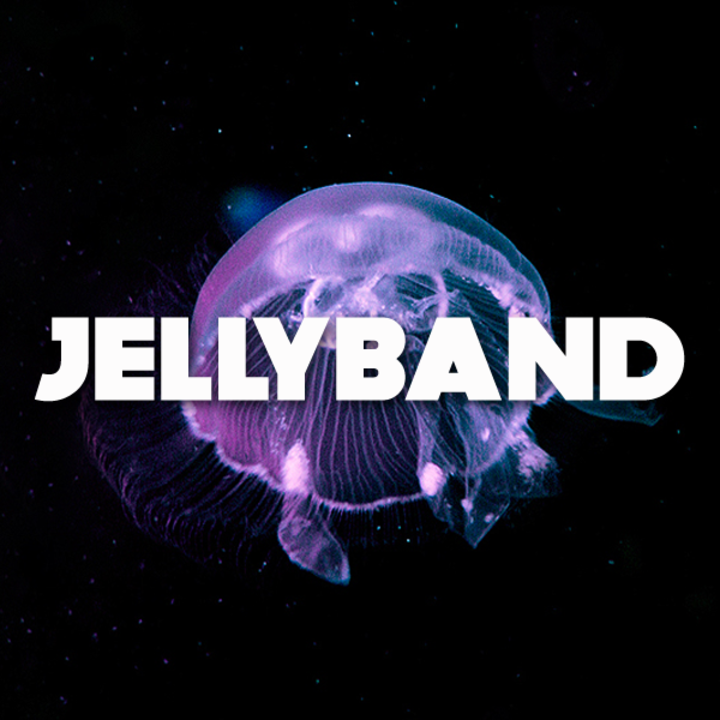Jellyband Tour Dates