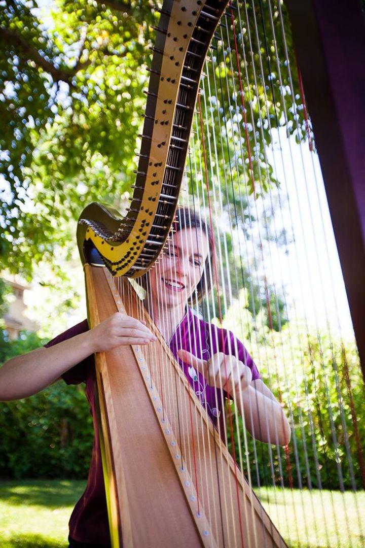 Alpenglow Harp Studio Tour Dates