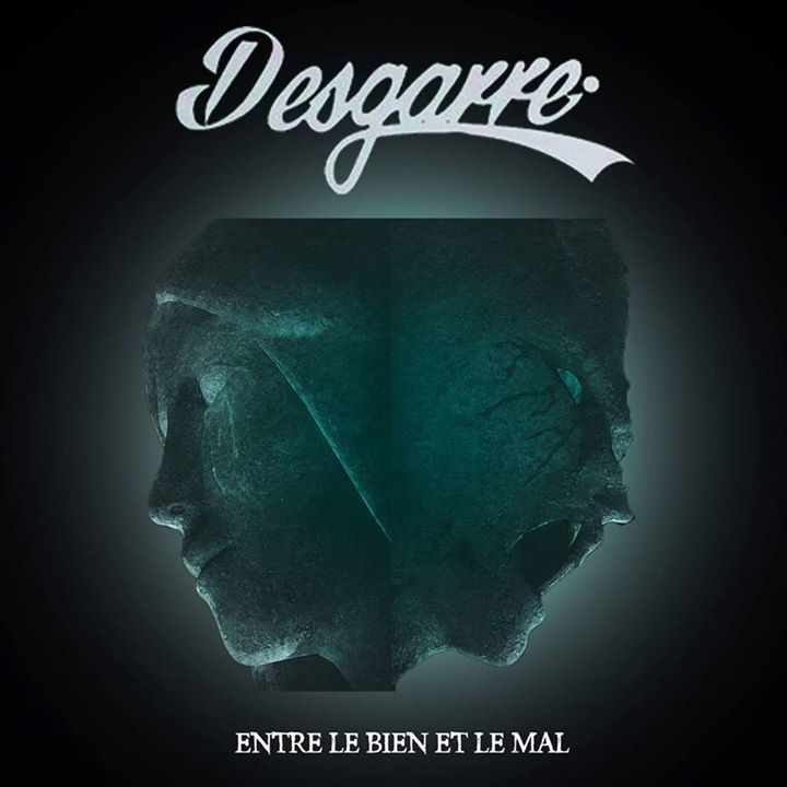 Desgarre Tour Dates