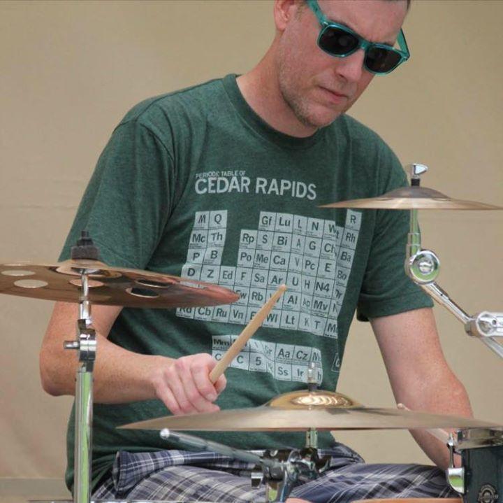 Thaddeus Neil's Drum Beats Tour Dates