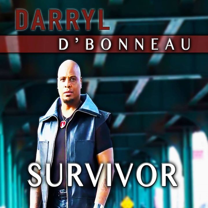 Darryl D'Bonneau Tour Dates