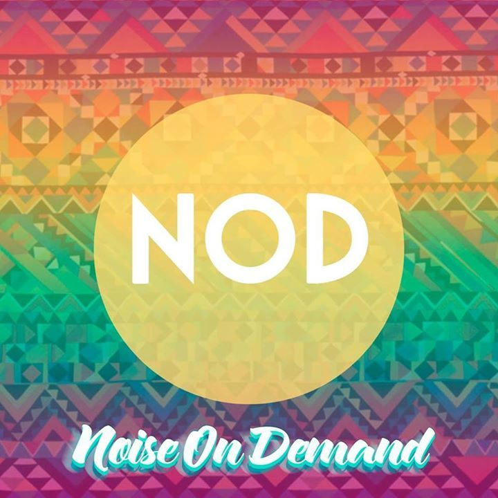 Noise On Demand Tour Dates