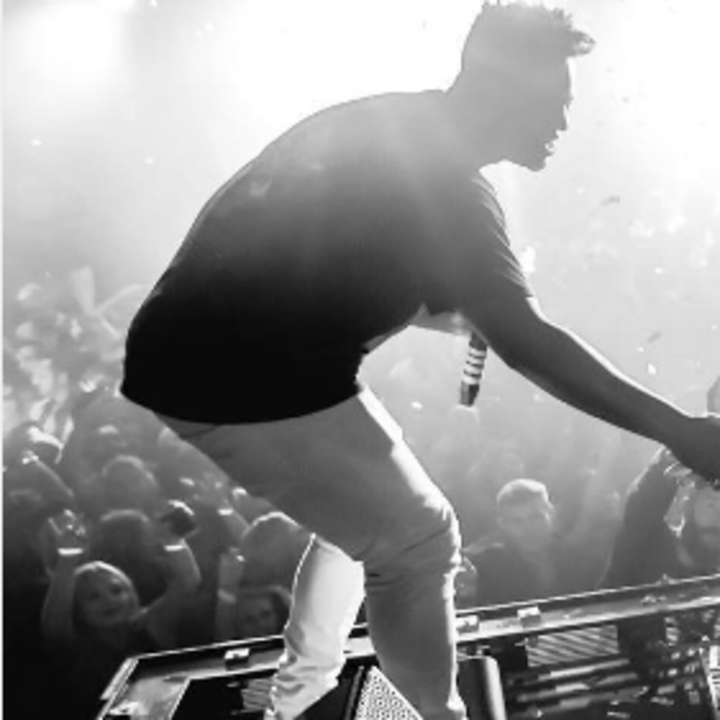 DJ Punk Tour Dates