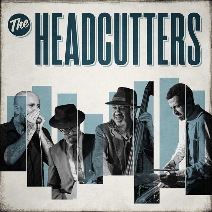 The Headcutters @ The Basement English Pub - Blumenau, Brazil