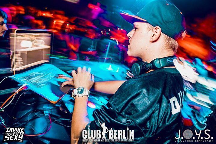 DJ Le Trace Tour Dates