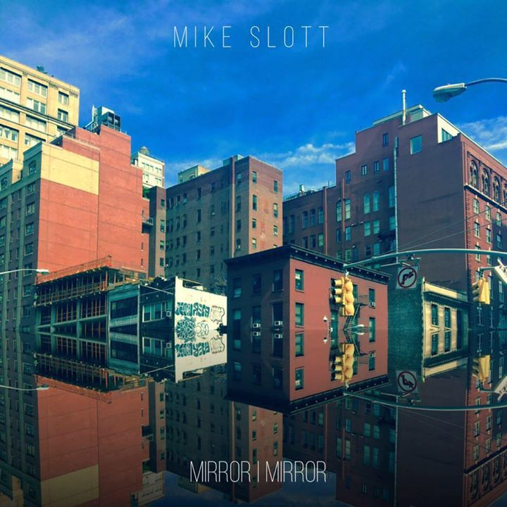 Mike Slott Tour Dates