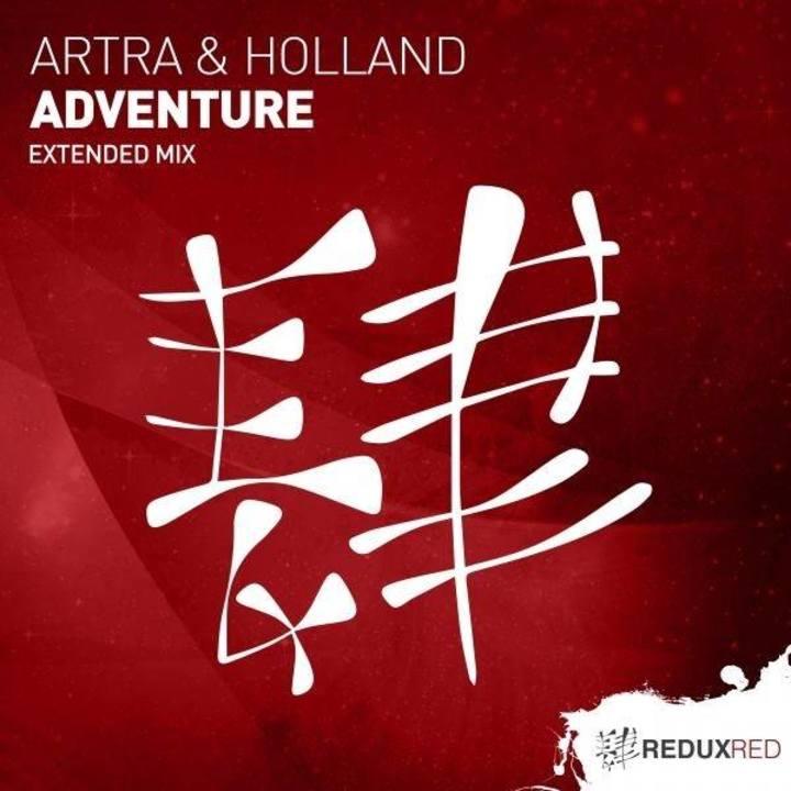 Artra & Holland Tour Dates
